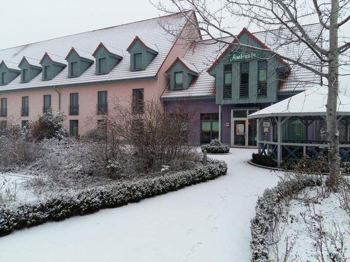 Hotel Ambiente, Harz