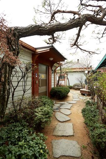 HaHa Guesthouse - Hostel, Yongsan