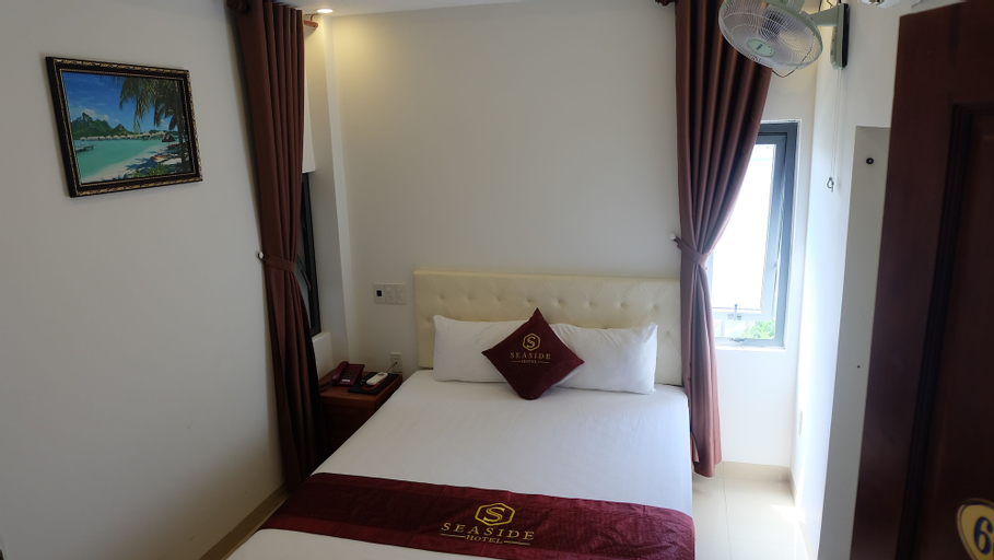 Seaside Hotel, Sơn Trà