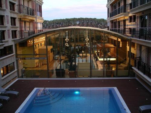 Gran Hotel Liber & Spa Playa Golf, Cantabria