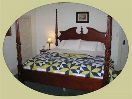 Taylor House Inn, Watauga