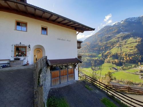 Strickerhof - Appartment 2, Bolzano