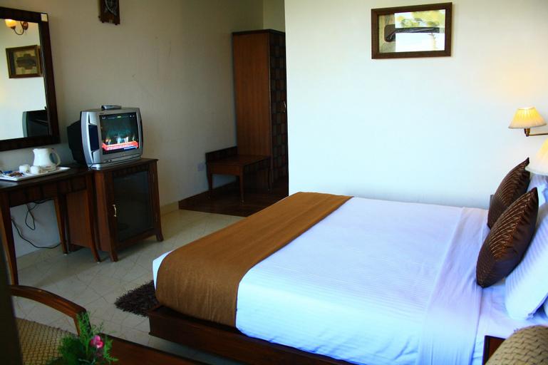 Kasauli Castle Resort, Solan