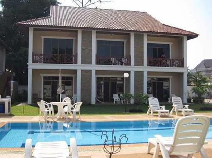Vikeo Villas Serviced Apartments, Sisattanak