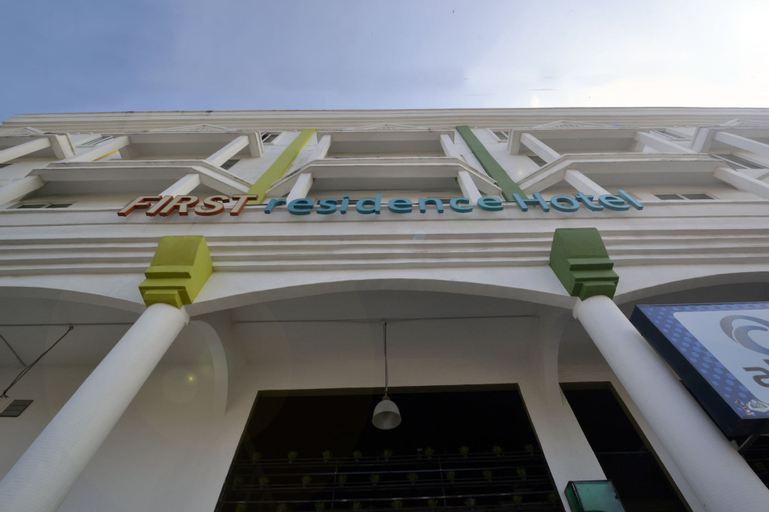 FIRST RESIDENCE HOTEL, Kemaman