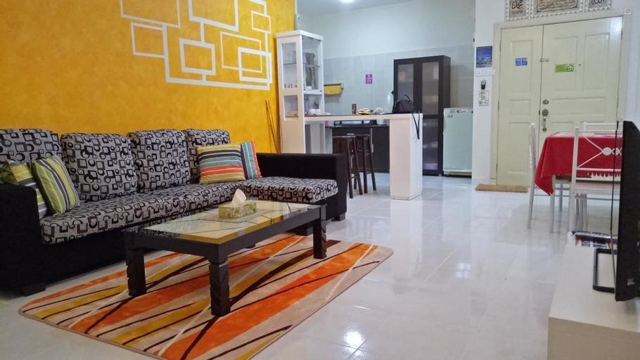 DKajang Villa Homestay, Hulu Langat