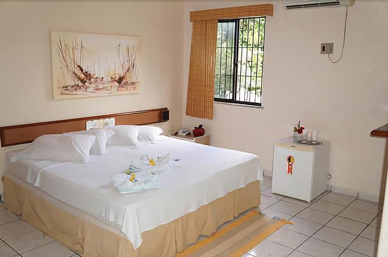 Malibu Hotel, Fortaleza