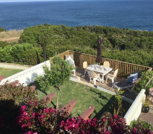 Casa Rosa Azul - Terracos de Benagil (Cliffside), Lagoa