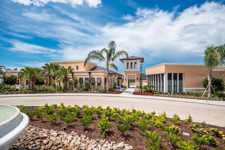 Solara Resort 9041, Osceola