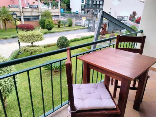 Apartamento Visconde, Ribeira Brava