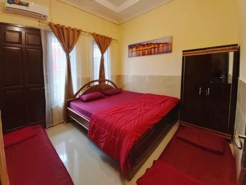 TAMA Guesthouse Tangerang, Tangerang