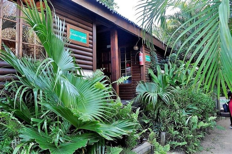 Ntsuty Lodge, Matutuíne