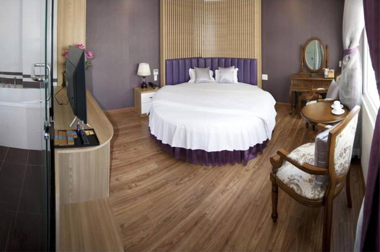 Seaway Hotel, Nha Trang