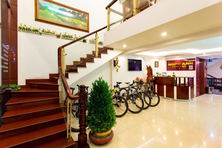 Ngoc Anh Hotel 2 Ninh Binh, Ninh Bình