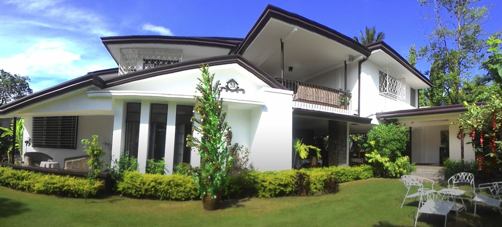 The Big House A Heritage Home, Davao City