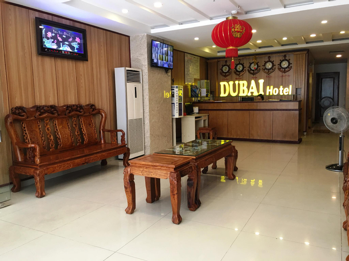 Dubai Nha Trang Hotel, Nha Trang