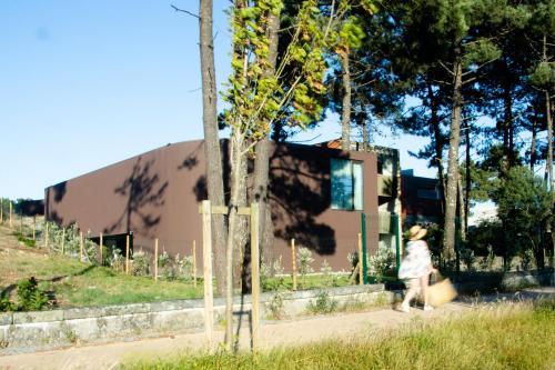 Quercia Houses Cabedelo, Viana do Castelo