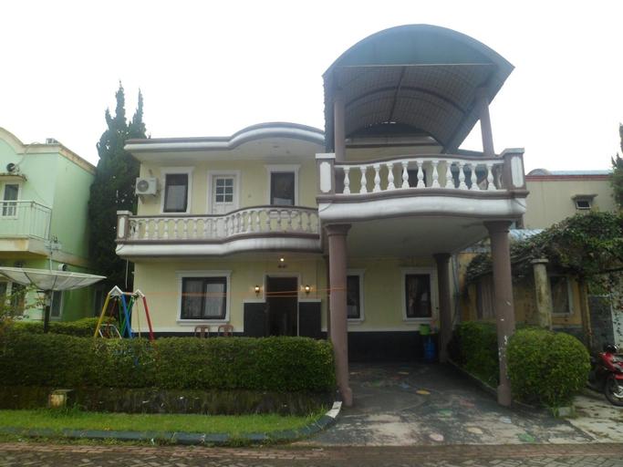 Villa Kota Bunga Protea, Cianjur