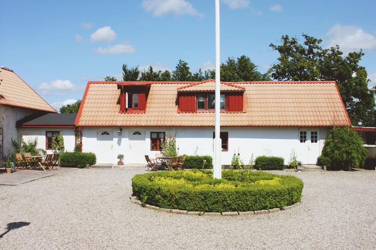 Lilla Ängagården, Trelleborg