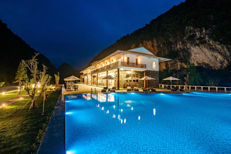 Mai Chau Mountain View Resort, Mai Châu