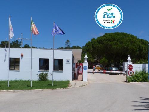 Parque de Campismo Orbitur Sagres, Vila do Bispo