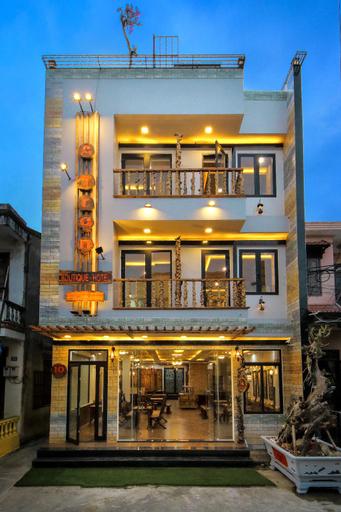 A Tran Boutique Hotel, Hội An