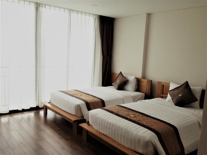 Lenid Nha Trang Hotel, Nha Trang
