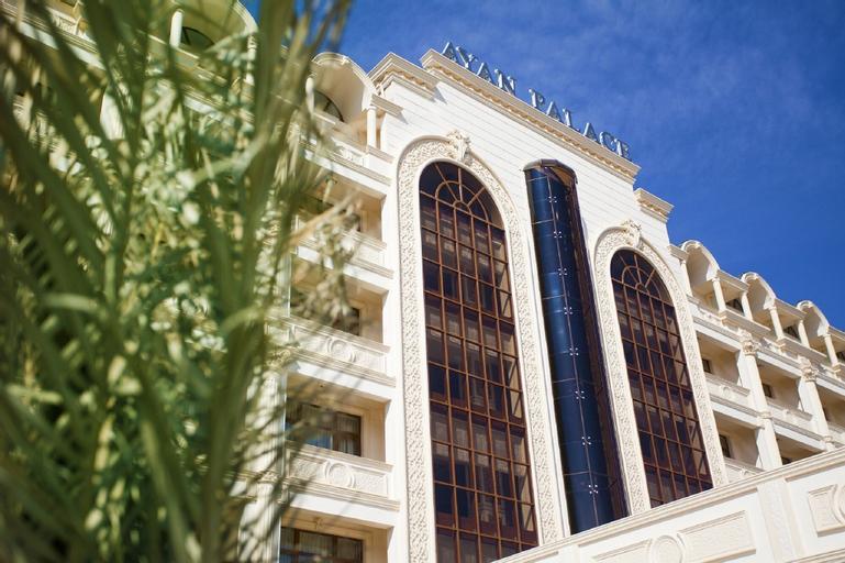 Ayan Palace Hotel, Tovuz