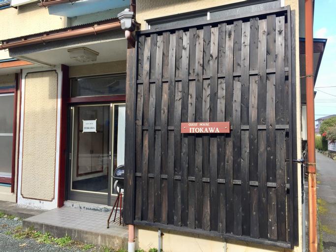 Guest House Itokawa, Matsuzaki