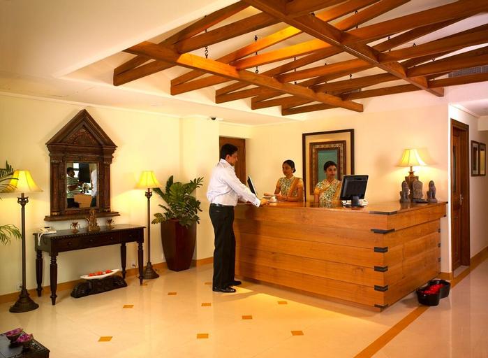 Nani Hotels & Resorts, Kollam