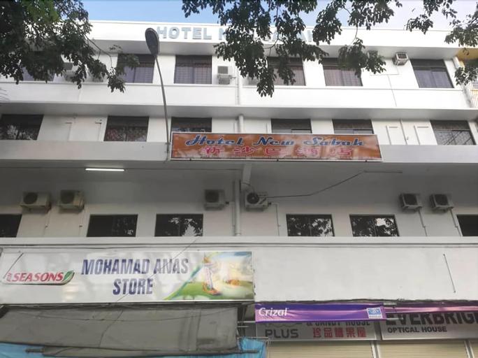 Hotel New Sabah, Kota Kinabalu