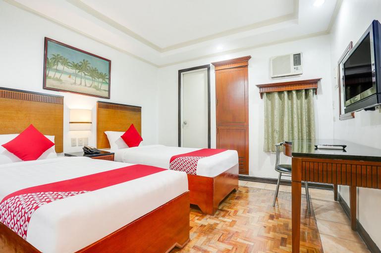 OYO 406 Royale Parc Inn & Suites, Quezon City