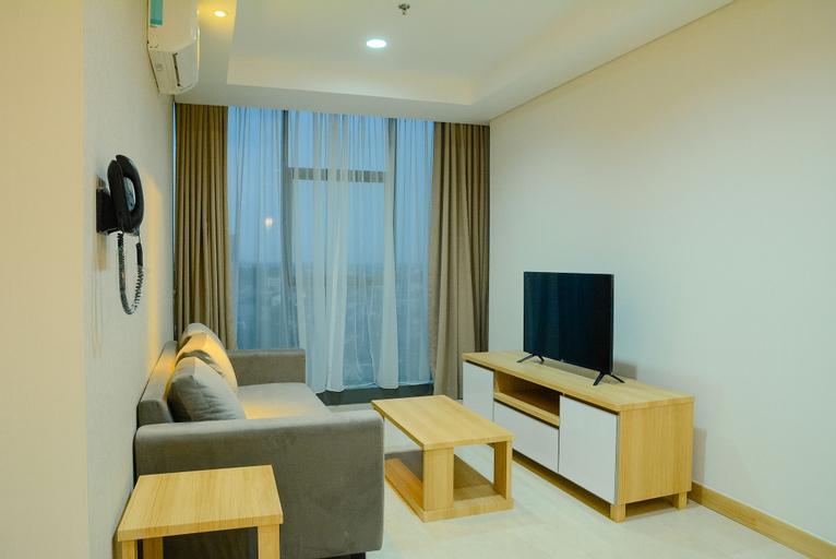 The 9th Floor L'Avenue Apartment, Jakarta Selatan