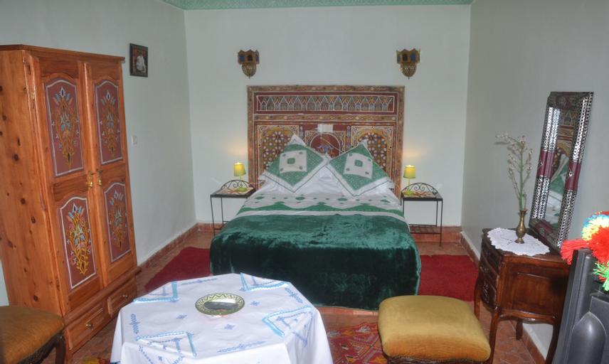 Ines Palace, Meknès
