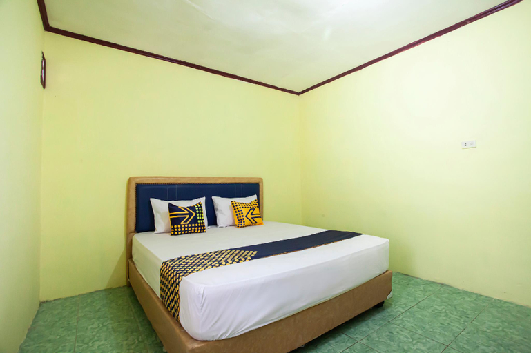 SPOT ON 2824 Hotel Permata, Karo