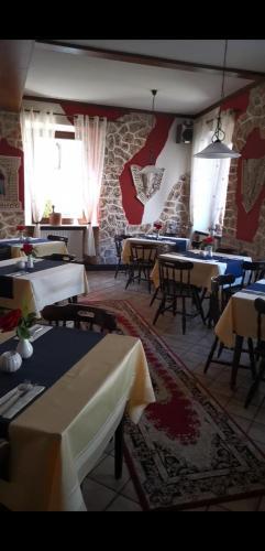 Restaurant Pension, Germersheim