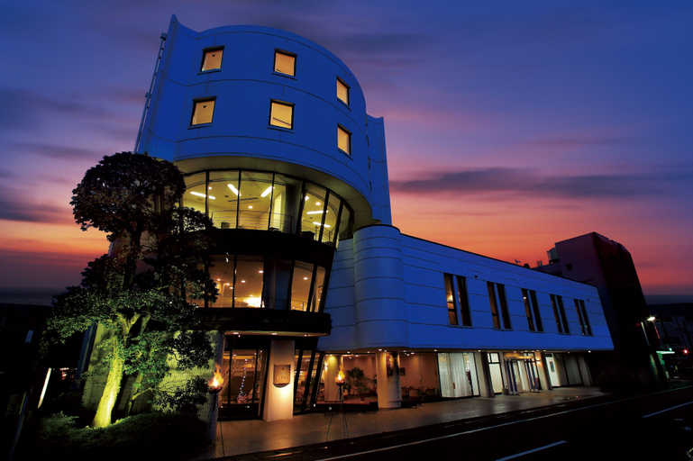 Hotel Kinsui-en, Saiki