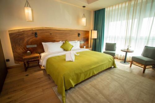 Jinling Onejoy Hotel, Nanjing