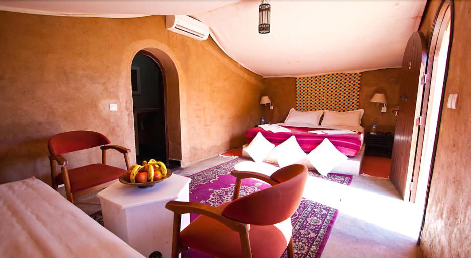 Hotel Kasbah Tissint, Tata