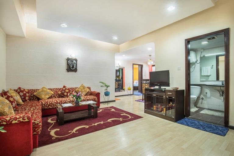 Swayambhu Hotels and Apartments, Bagmati