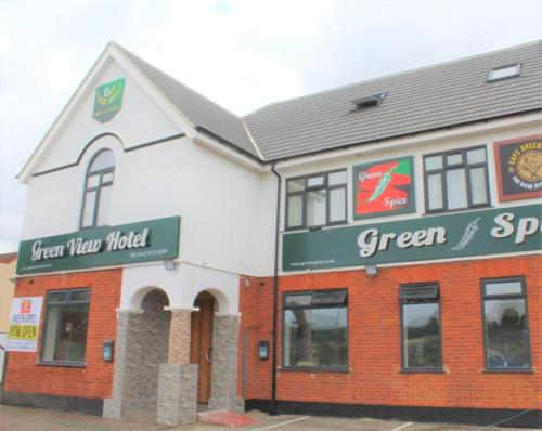 Green View Hotel, Kent