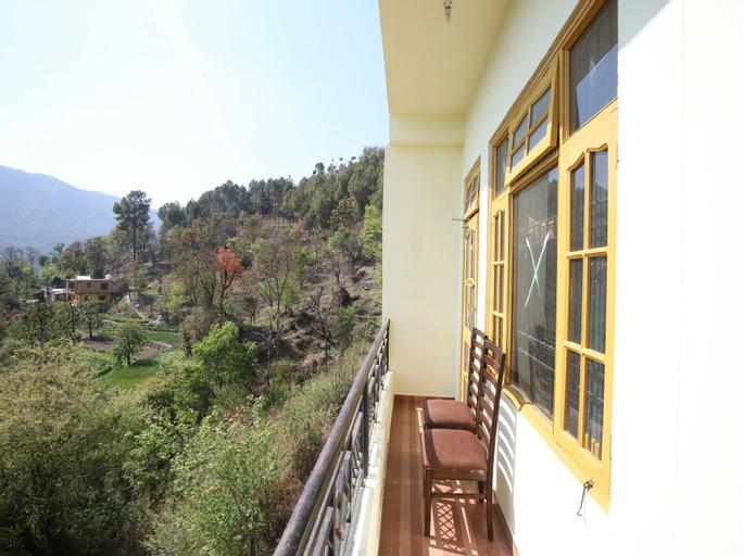 OYO 13127 Home 2BHK Hill View Solan, Solan