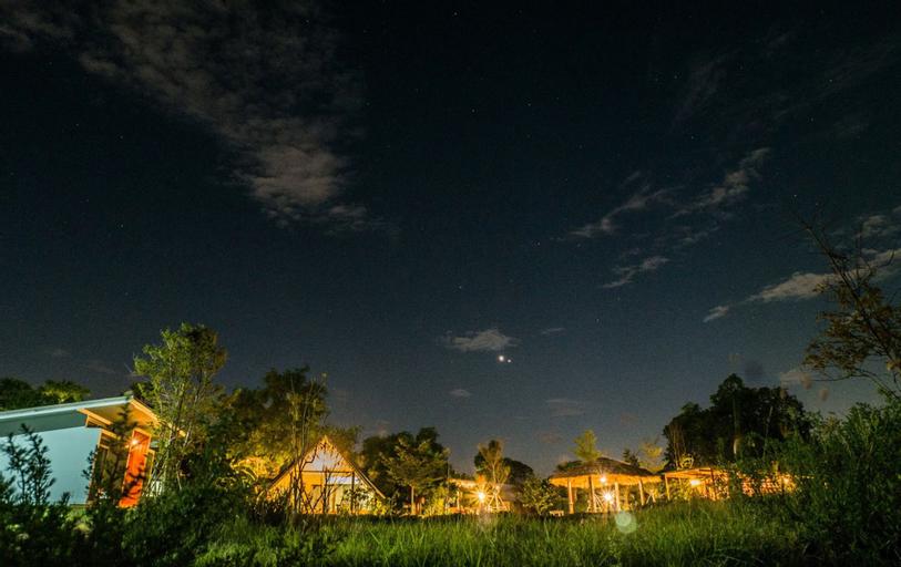 Ban Bang Home Resort, Muang Phetchaburi