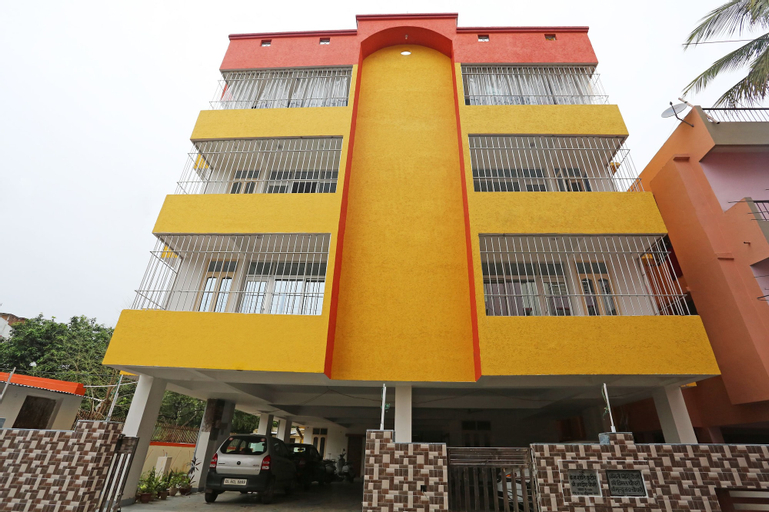 OYO 10456 A R Residency, Patna