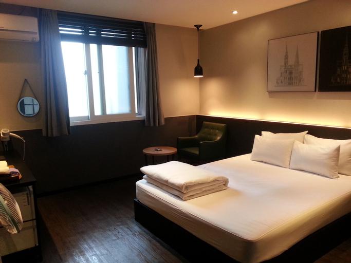 HI Design Hotel, Sasang