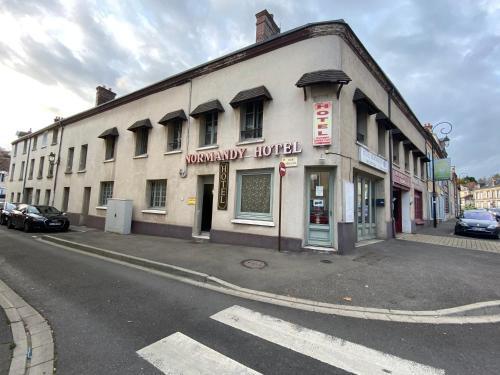 Hotel Normandy, Eure-et-Loir