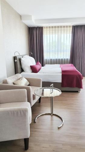 TH39 Trend Hotel, Wetteraukreis