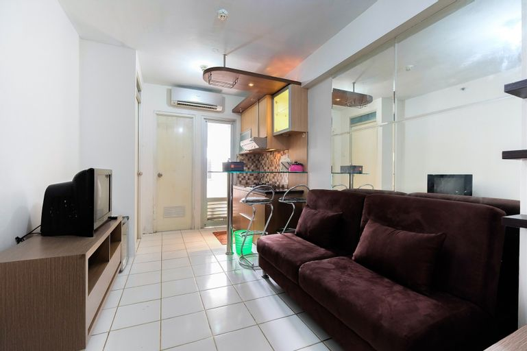 Comfy Apartment @ Gading Nias Residence, North Jakarta