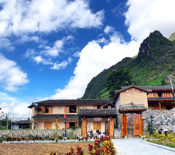 Meo Vac Valley Hotel, Mèo Vạc