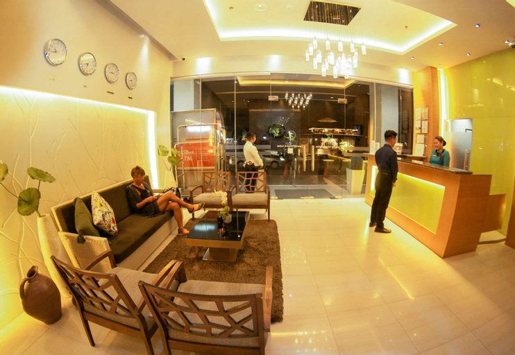 Zerenity Hotel & Suites, Cebu City